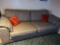 Sofolofy 4 seater sofa