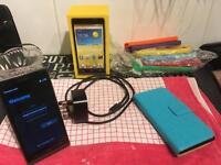 EE Kestrel 4G mobile phone