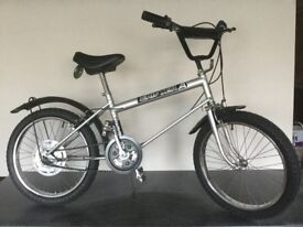 Raleigh Grifter Vintage bicycle