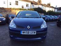 Peugeot 207 1.4 16v SE 5dr£2,150 one owner, parking sensors
