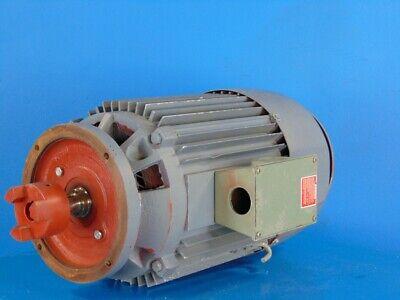 25 Hp Us Motors 256vp Frame 200v 70a 60hz Electric Motor