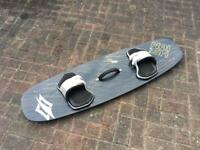 Naish Sol kiteboard 137 great beginners board