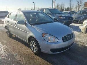 2006 Hyundai Accent -