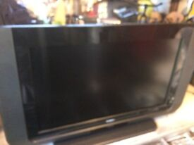 26inch flat screen tv was working now keeps blowing the fuse in plug