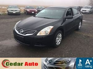 2011 Nissan Altima 2.5 S - Great Value