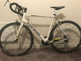 "Boardman Cycle ""56cm frame"""