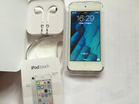 For Sale- 64gb iPod touch 5th gen