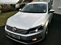 2012 Volkswagen Passat 2.0 SE 140bhp
