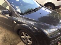 07 Ford Focus 1.6 TDCi Zetec, (£1350 Open to Offers)