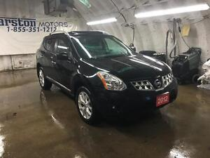 2012 Nissan Rogue SV*POWER SUNROOF*BLUETOOTH PHONE/AUDIO*CD/MP3