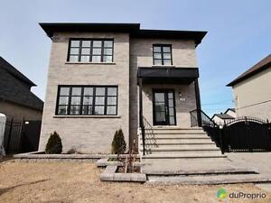 469 000$ - Maison 2 étages à vendre à St-Hubert (Longueuil)