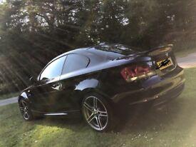 BMW 1 series 118d M Sport Plus Coupe