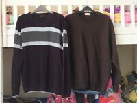 Men's Jumpers size Large