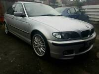 Bmw e46 330d breaking for parts