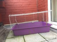 cage for guineapig