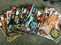 Total Film & Empire film magazines - FREE