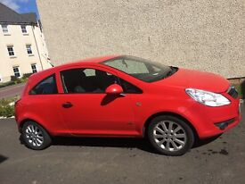 RED CORSA 1.2