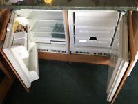 Kitchen Cabinet plus appliances