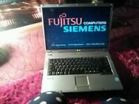 Cheap Fujitsu Siemens Laptop