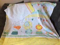 Unisex Cot Bed Bundle