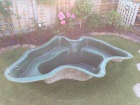 GRP Garden Pond