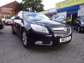 VAUXHALL INSIGNIA SRI CDTI ESTATE, CALL THE FINANCE SPECIALISTS!!!! 01132633301