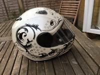 Dainese Women Helmet £40 ONO