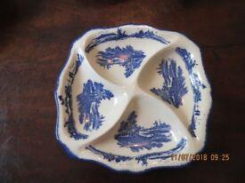 Royal Doulton China -- Norfolk Pattern