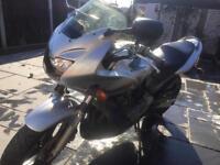 Honda Hornet 600 Motorcycle 12800 miles