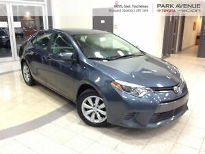 2015 Toyota Corolla *PROMOTION*BLUETOOTH*CAMERA DE RECUL*