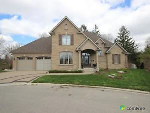 $1,229,900 - Bungalow for sale in Guelph