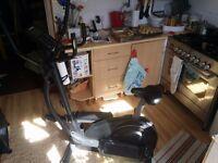 reebok elliptical exercise machine