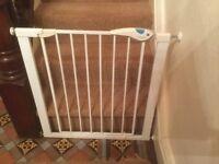 Stair gate, Lidam Easyfit plus Deluxe