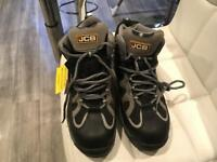 JCB BOOTS SAFETY BOOT S