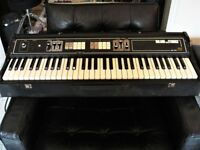 Roland Strings RS101 1970s String Synth