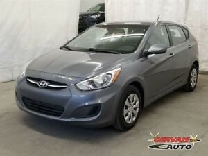 Hyundai Accent Hatchback L 2015