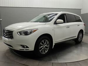 2014 Infiniti QX60 AWD MAGS TOIT CUIR 7 PASSAGERS
