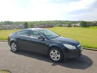 Vauxhall Insignia ONLY 28000 miles LONG MOT Full Service Nice and Clean First to see will buy