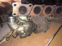 Ford s max breaking for spares 2.0 ecoboost all parts available