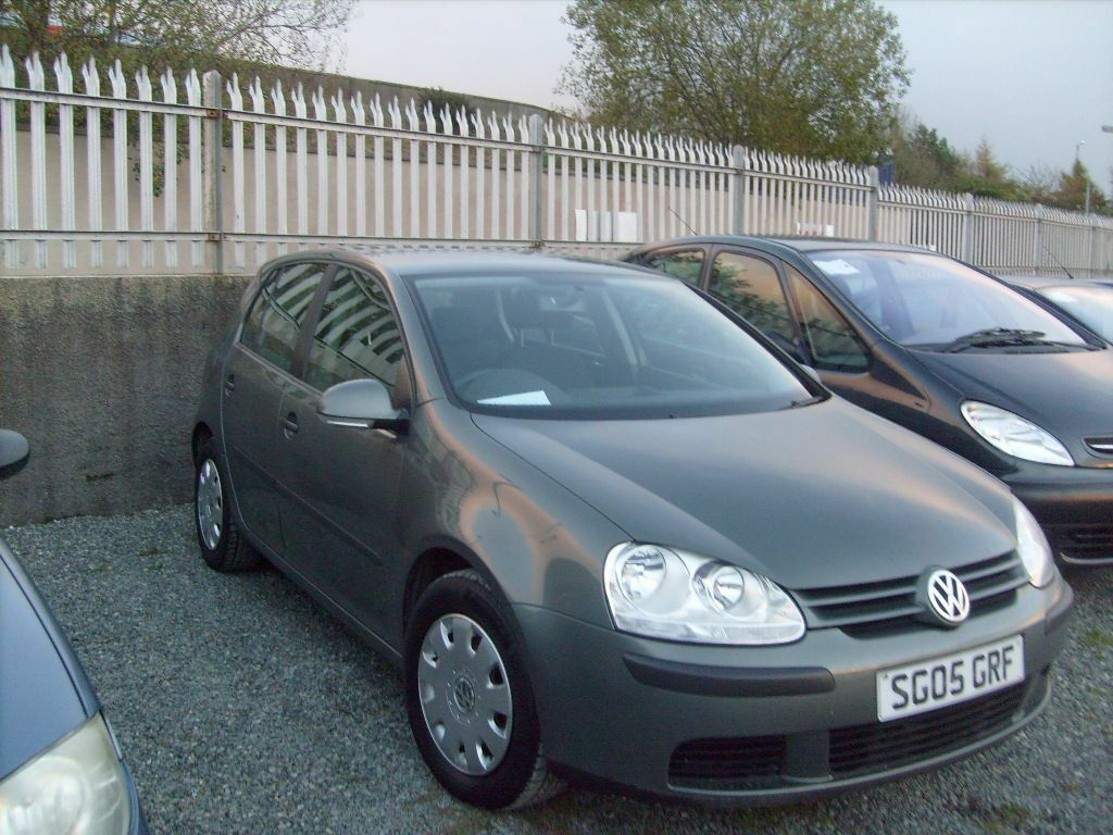 2005 vw golf s sdi mot april low insurance very clean 2 lady owners 1995 in newry. Black Bedroom Furniture Sets. Home Design Ideas