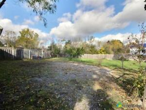 $215,000 - Residential Lot for sale in Niagara Falls