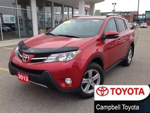 2013 Toyota RAV4 XLE AWD ONE PRICE---NO HASSLE PRICING THIS WEEK