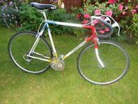 PINARELLO CLASSIC RETRO 70'S / 80'S VINTAGE 531 FRAMED GENTS RACER