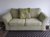 Lovely unused Sofa Bed