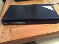 LG Blue Ray player (Model BP530R)