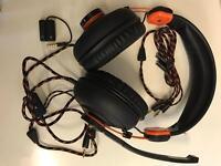 AFX Firestorm headset