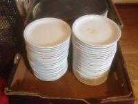 round plate 9 inch