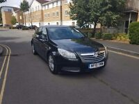 2010 Vaxuhall Insignia 2.0CDTi Automatic Fully Loaded In Excellent Condition