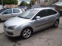 Ford FOCUS Zetec Climate,5 door hatchback,2 previous owners,FSH,clean tidy car,runs and drives well
