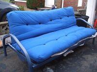 Sofa Bed/ Futon